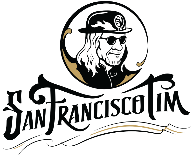 San Francisco Tim logo
